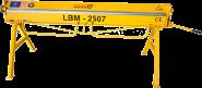 Metal Master LBM 2507