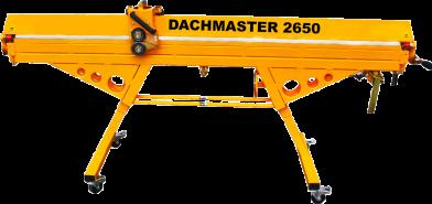 Ручные, DachMaster 2650