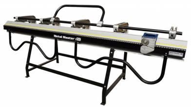 Ручные, Metal Master Van Mark MM 1061