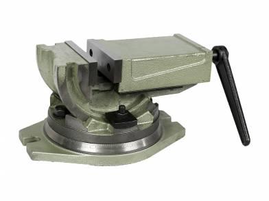 Тиски станочные, Metal Master ТСтП2хО125